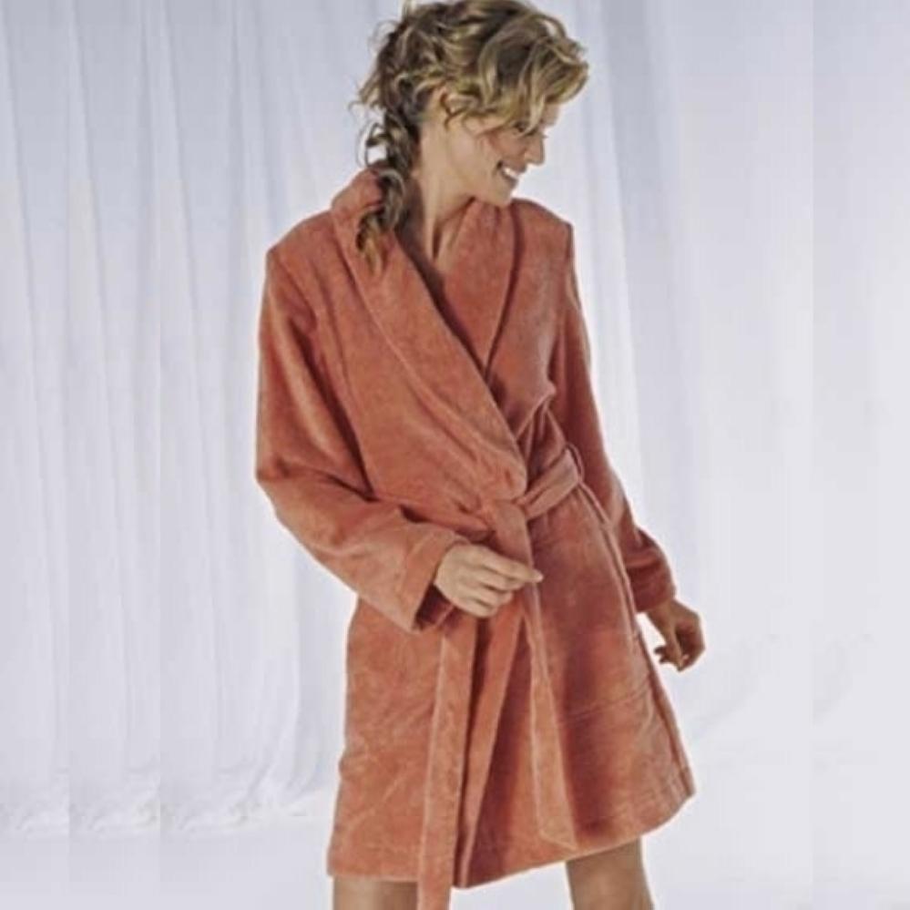 Сшить банный халат своими руками