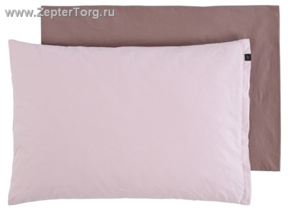 Постельное белье Loft, winter rose, наволочка 70 х 70
