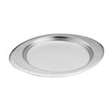 Сервировочная миска, объем 0,7 л, диаметр 24 см, высота 1,9 см (мелкая) Цептер