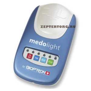Прибор Медолайт Цептер - Bioptron Medolight Zepter